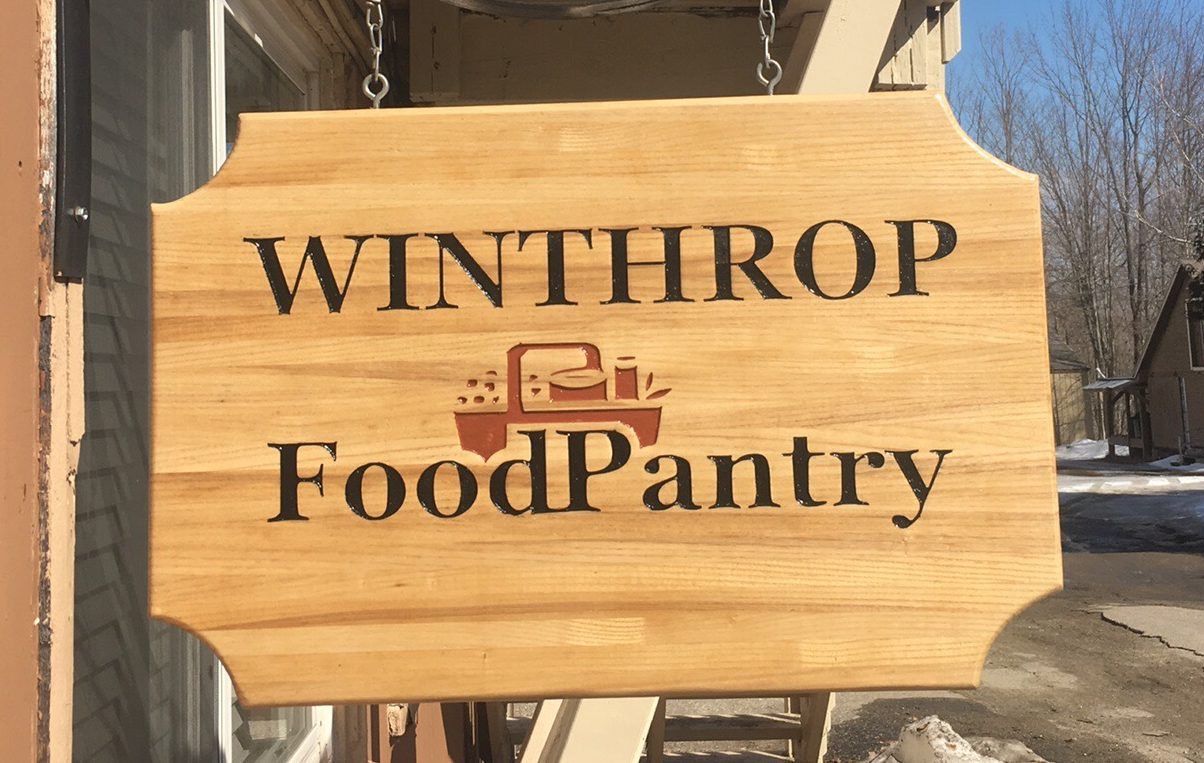 Winthrop Food Pantry